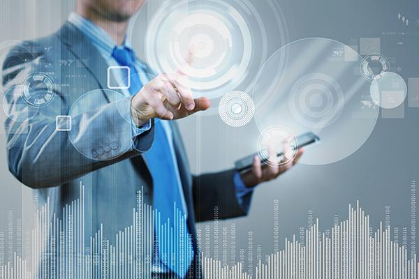 Digitalisierung ist Innovationstreiber des 21. Jahrhunderts