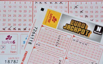 Was kostet die Teilnahme am Eurolotto?